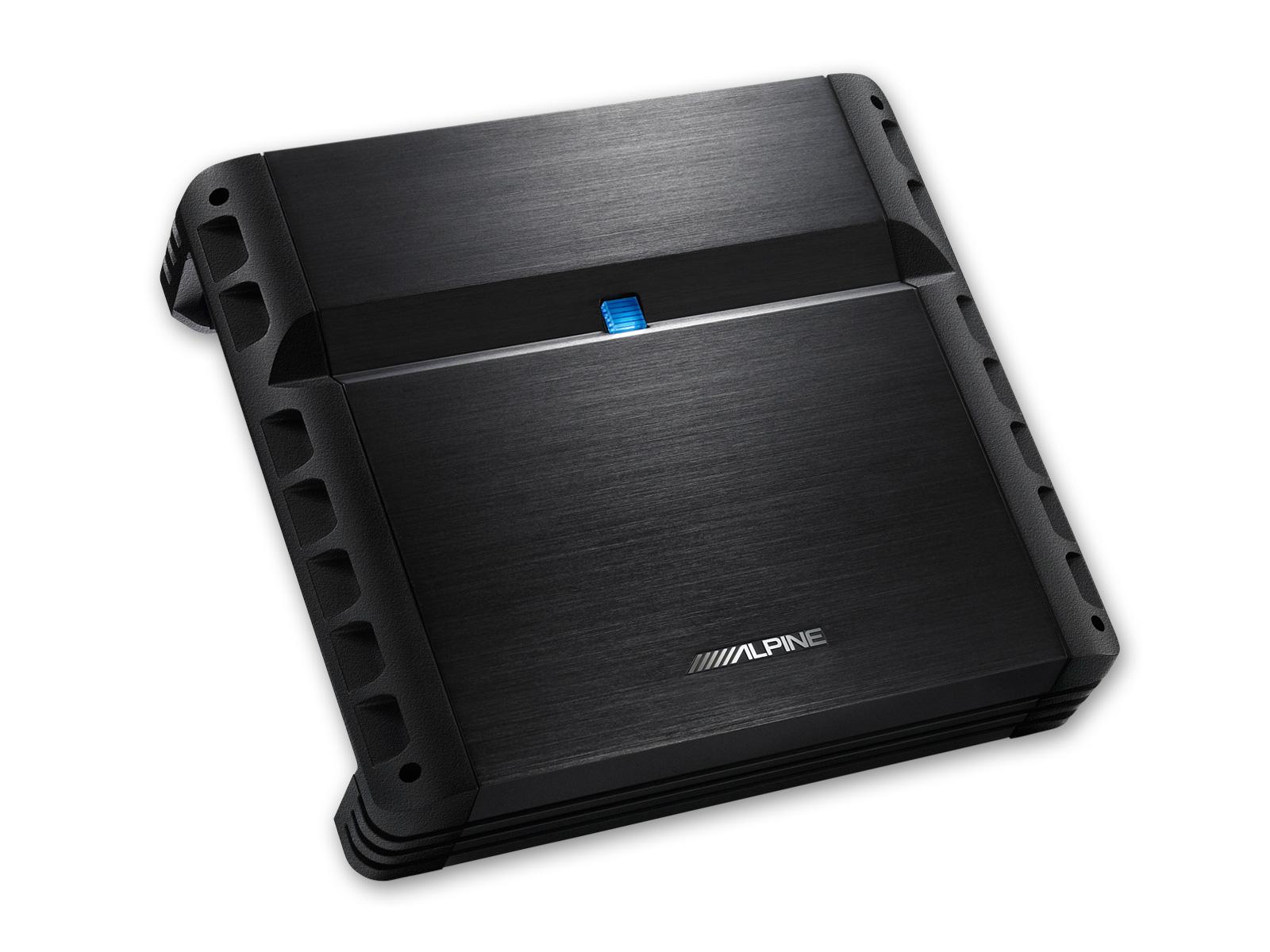 ansluta bil förstärkare till PC strömförsörjning