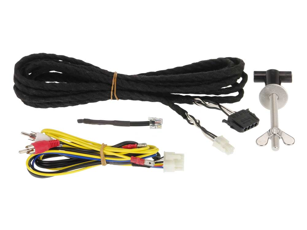 Outstanding Subwoofer System For Vw Golf 7 Golf 6 And Others Alpine Spc 600G7 Wiring Digital Resources Dadeaprontobusorg