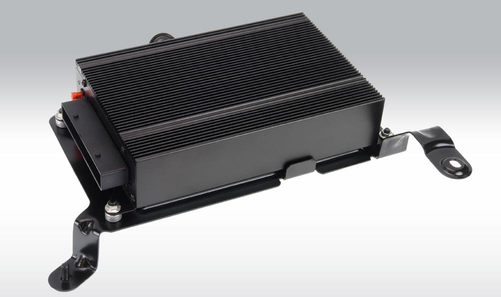 Alpine SPC-300A3 -