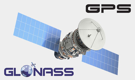 GPS and Glonass Compatible - X903D-OC3